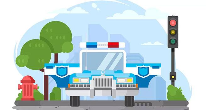 两大项目共398辆执法执勤车招标进行时!