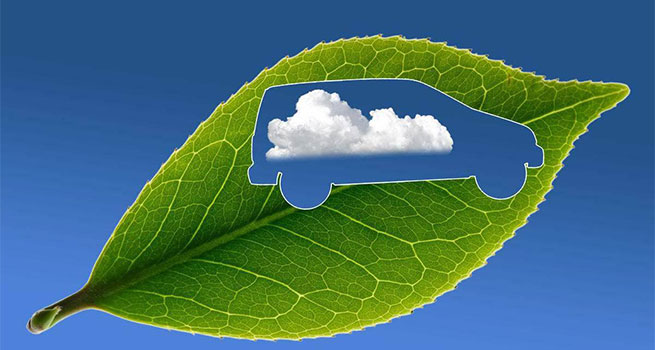 河南:政府机关率先使用新能源车 2020年实现电动化
