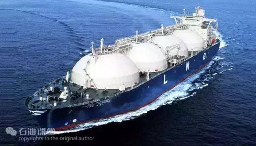 交通运输部加强LNG海上运输安全保障