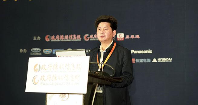 薛子成:贯彻新发展理念 推动江苏集采再上新台阶
