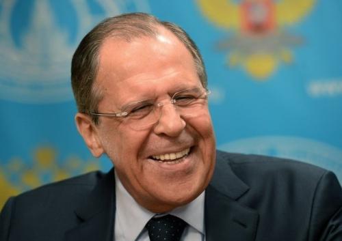 俄外长:俄中贸易额远未达极限
