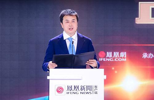 凤凰网CEO、凤凰卫视COO刘爽.jpg