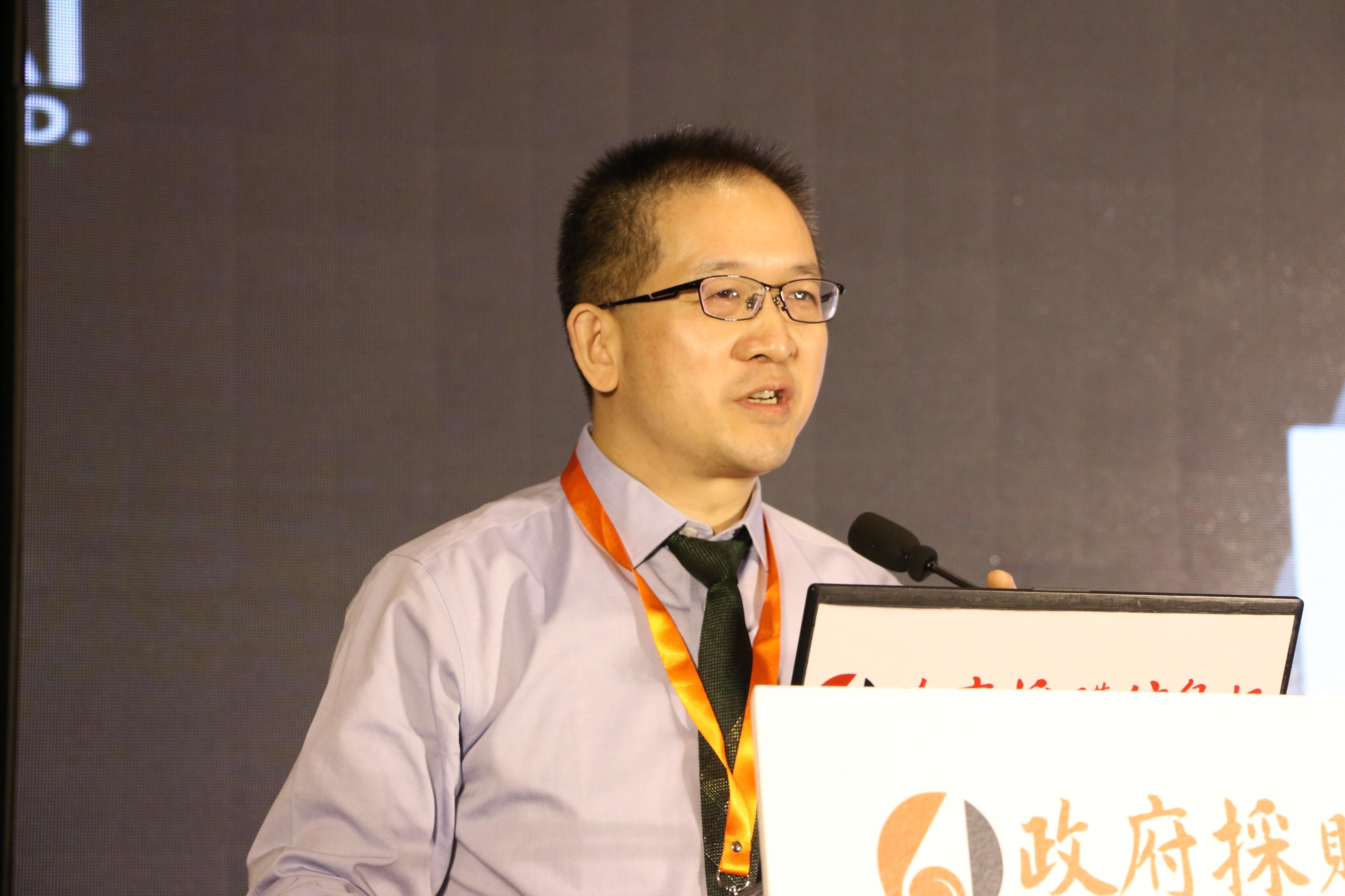 珠海乐活公社:阳光政采电子化的实现与实践