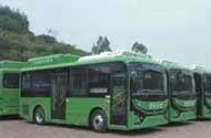 广西部署开展城市公交车安全防护专项行动