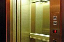 青岛市两埠岸社区居委会因使用未经检验电梯被罚3万