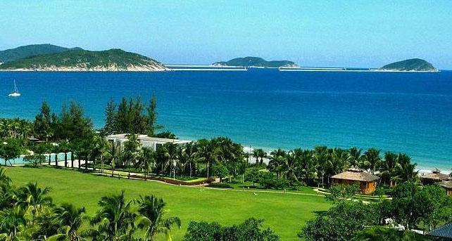海南东方通过政府购买服务推进环境保洁管理