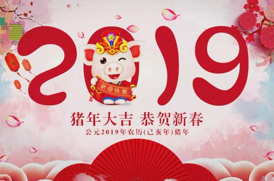 政府采购信息报全员 祝同行们新春快乐