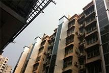 静安规划今年投入1200万元补贴老房加装电梯工作
