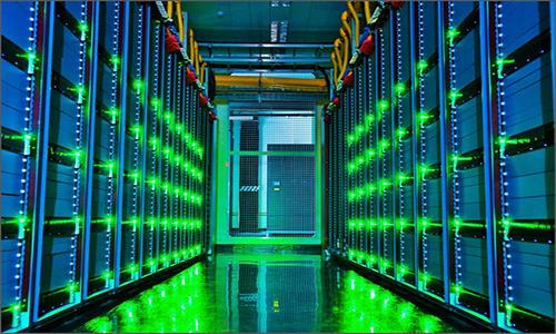 三部门:加强绿色数据中心建设