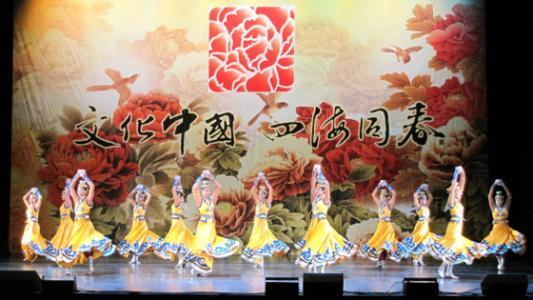 """中国文化""""走出去""""要加大合作力度"""