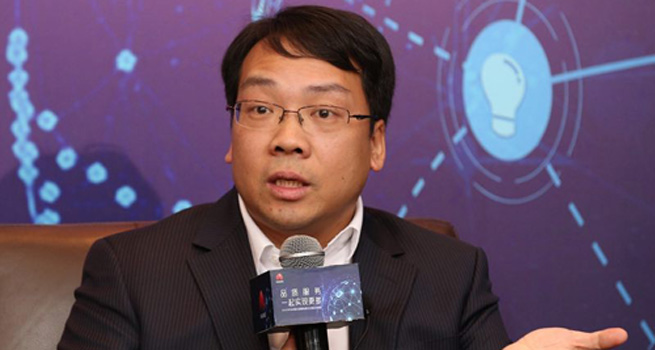 李同广:华为企业服务2019年打算这么做