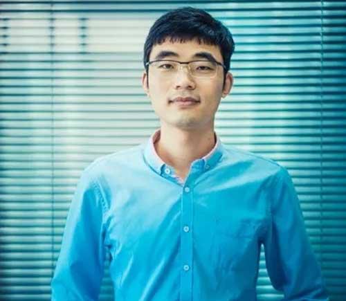 云问科技的创始人兼CEO王清琛