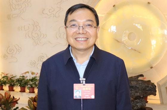 [兩會]丁云祥:一張網+N項制度全力打造陽光采購