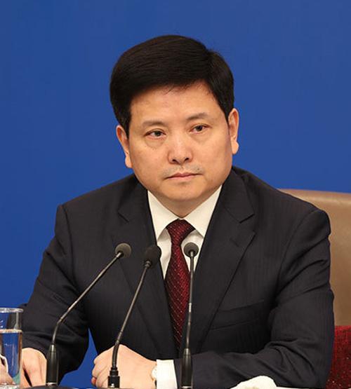財政部副部長劉偉