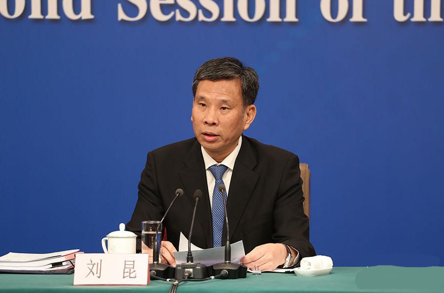 财政部部长刘昆:减税降费是今年头等大事