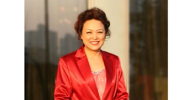 [兩會]長城王鳳英:汽車制造業的轉型升級正在進行中
