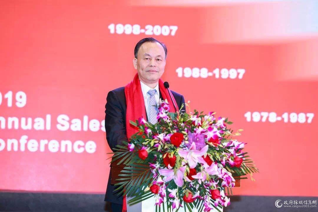 沃克斯电梯(中国)有限公司董事长李小林