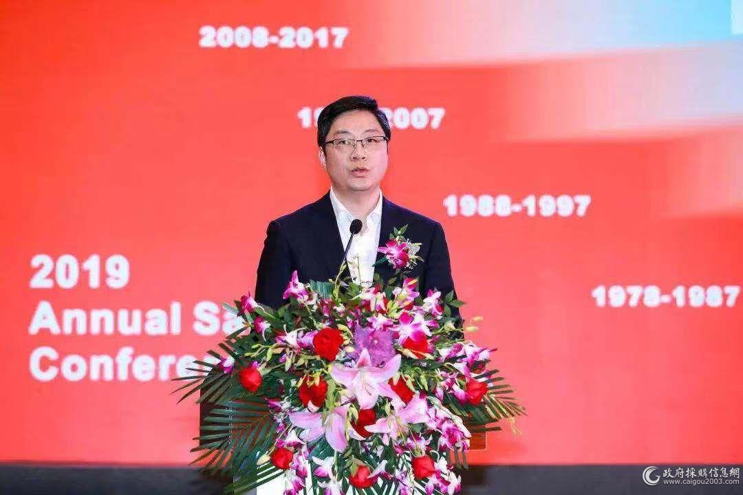 南浔区委常委、南浔经济开发区党委书记 朱伟