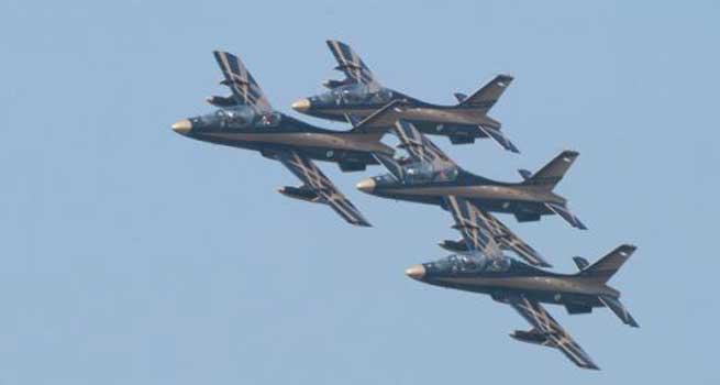 中部戰區空軍物資采購工作在探索中前行