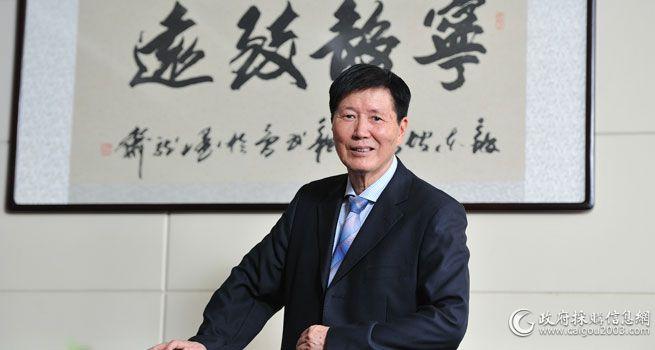 恒达富士电梯有限公司董事长钱江明