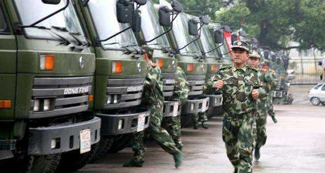 依據法規制度抓好軍隊采購保障