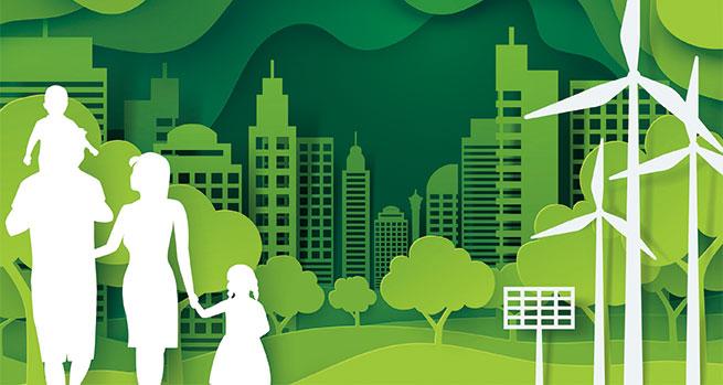 環境標志產品政府采購品目清單發布 涵蓋這50個品目