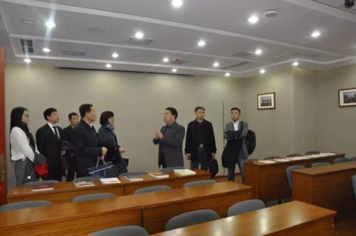 天津司法局:多措并举健全内控制度 规范业务流程