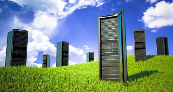 聚焦绿色采购 政采助推绿色数据中心建设升级
