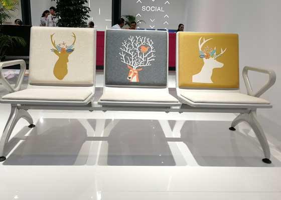 会汇聚一批极具创新理念、创造能力和创意表达的实力品牌