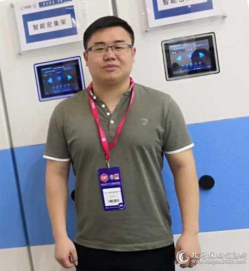 江西卓尔副总经理聂展雄