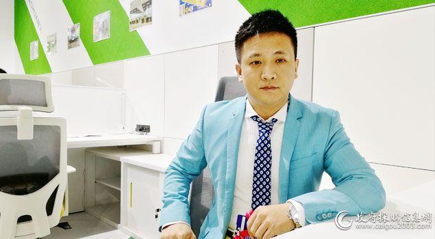 富都华创曹凤宇:调整产品结构 迈向系统化发展新征程