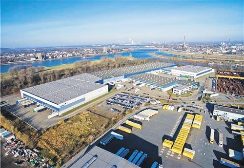 中投牽頭投資歐洲最大物流設施資產組合項目