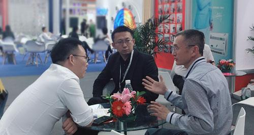 TCL智能暖通设备股份有限公司供热中心总经理袁安
