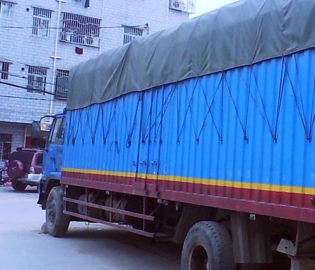 """工信部启动轻型货车""""大吨小标""""专项治理工作"""