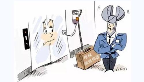 電梯按需維保和定期檢驗如何做?蘇州出實施方案