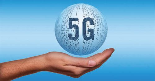 全球首台5G中央空调诞生
