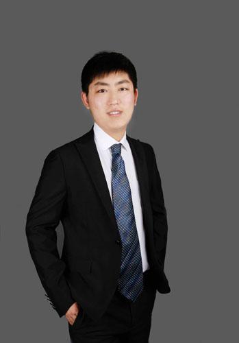 锐捷网络政府行业部智慧城市首席架构师陈昌强
