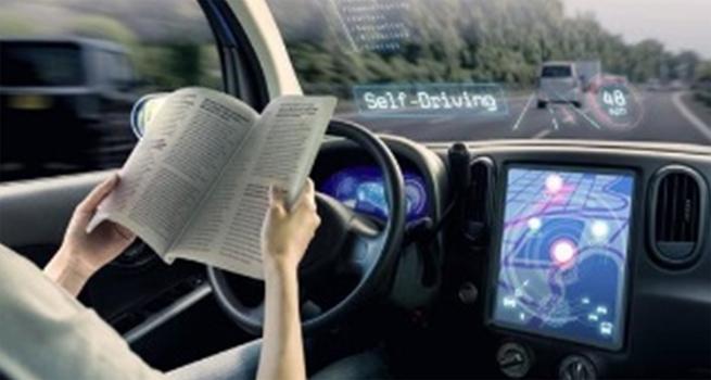 未來封閉區域無人駕駛可較快落地