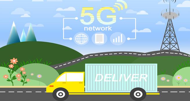 全國已有10個城市部署5G自動駕駛應用