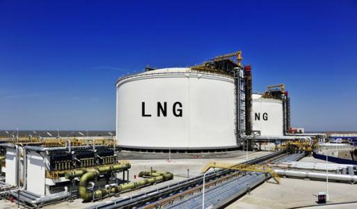 黎巴嫩開啟液化天然氣接收站競標