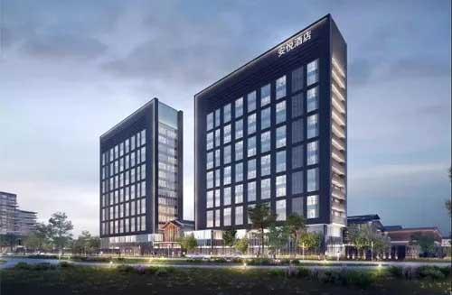 河北宾馆·安悦
