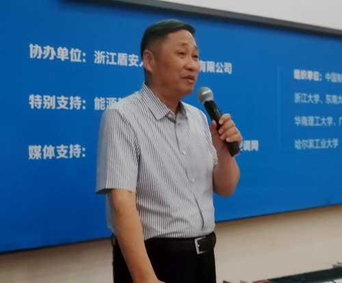 西安工程大学教授黄翔