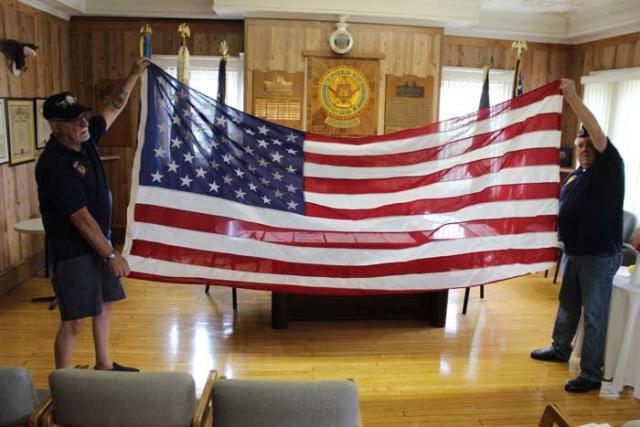 美議員提案:政府采購國旗必須100%美國制造