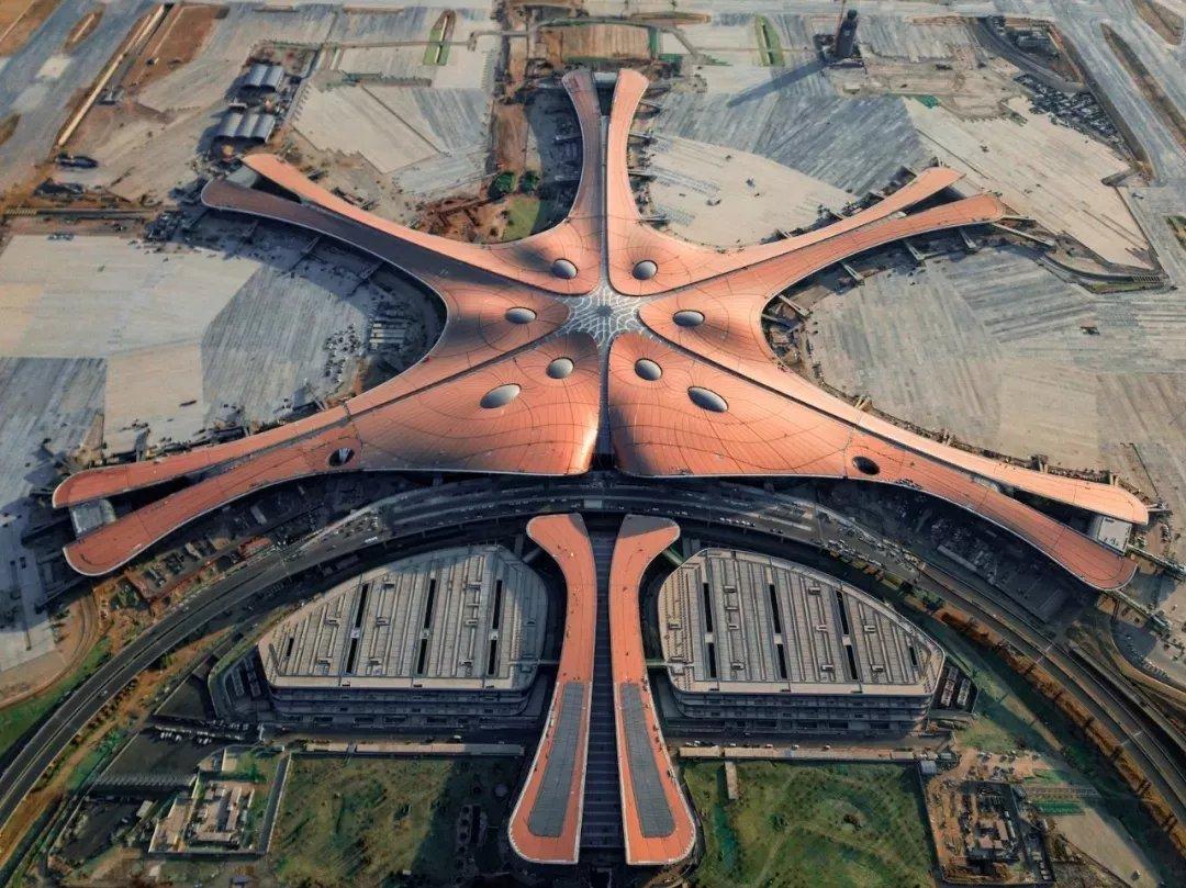 大兴国际机场总投资约800亿元 谁为这只展翅凤凰供热制冷?