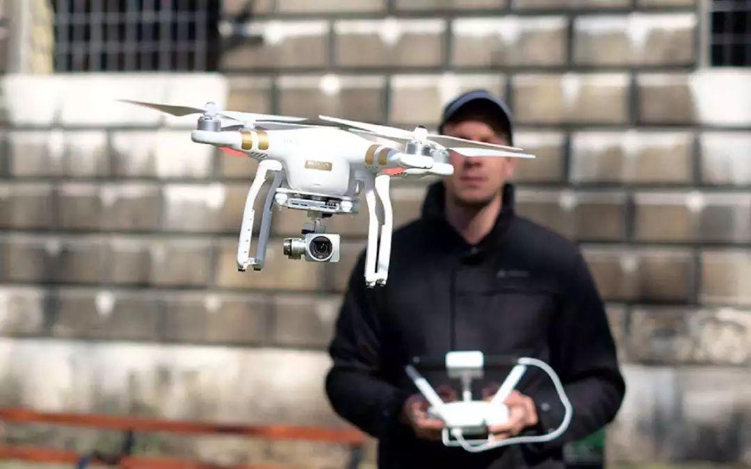 大疆政企版无人机系统通过美内政部验证