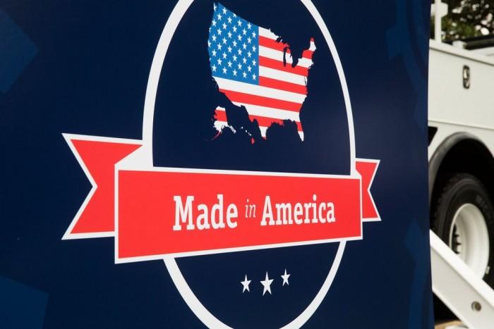 美国修改《购买美国产品法》:政府采购美国货优先