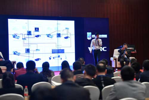 北京InfoComm China 2018
