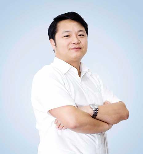 仁光科技董事长谭登峰