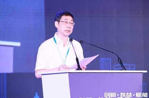 浙江省财政厅厅长徐宇宁