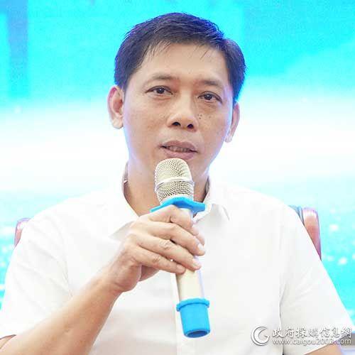广西科联招标中心有限公司 执行董事、总经理 马铭真